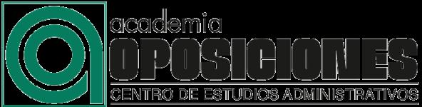 Plataforma de estudio de la Academia Oposiciones