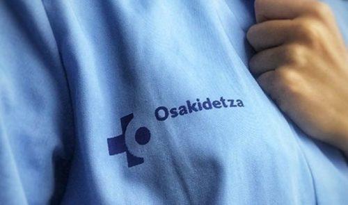Auxiliar Administrativo Osakidetza