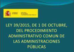 curso completo Ley 39/2015