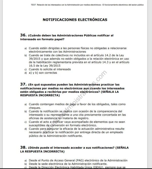Apuntes de la Ley 39/2015