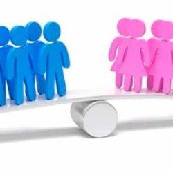 Ley 4/2005 de 18 de febrero para la Igualdad de Mujeres y Hombres