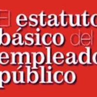 Estatuto Básico del Empleado Público
