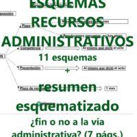 esquemas sobre recursos