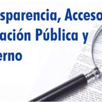 Ley 19/2013 de Transparencia